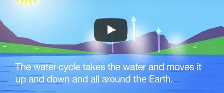 Water cycle video