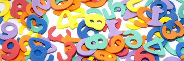 Aproximación de números