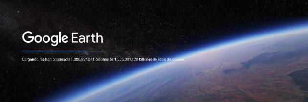 Diviértete explorando el mundo con Google Earth