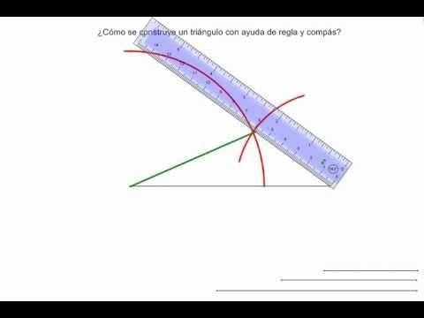 Aprende: tipos de triángulos y cuadriláteros